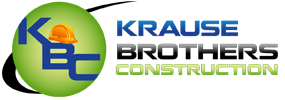 Kruase Brothers Contstruction logo