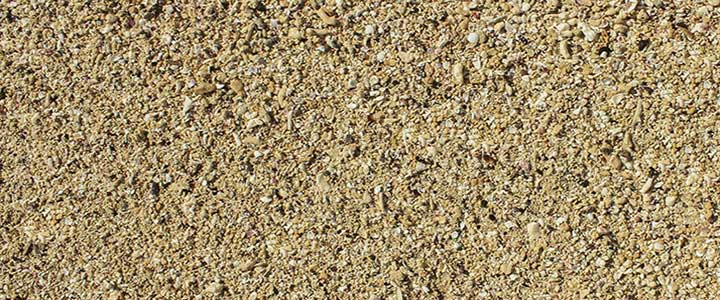 Screened and/or Crushed Gravel