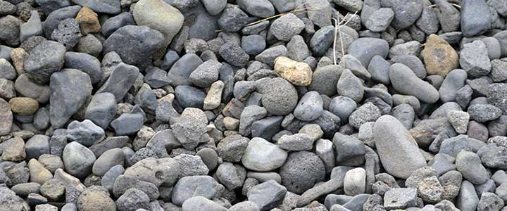 Washed Rock (Small)